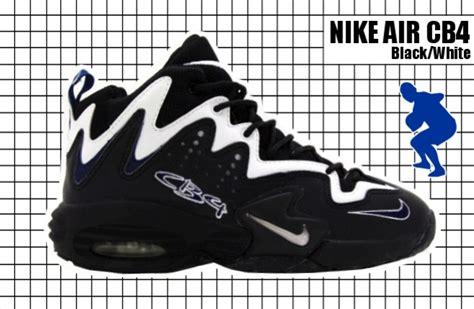 cb4 sneakers nike air cb 4