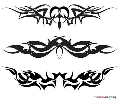 tribal back tattoos designs 95 lower back tattoos tr st tribal designs