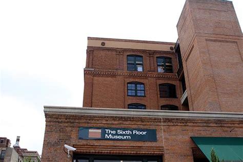 6th Floor Dallas by The Sixth Floor Museum Dallas Usa
