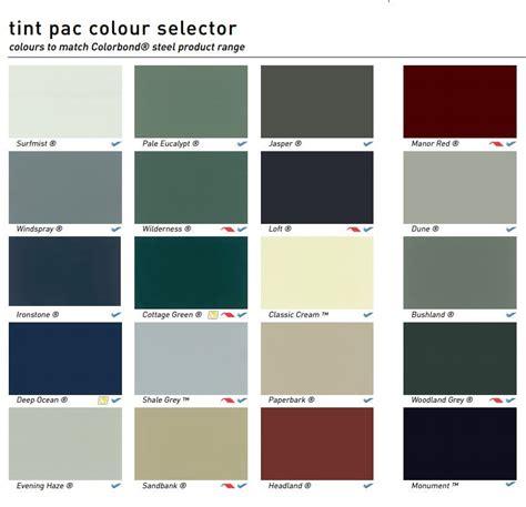 Colour Centre Evening Haze acryloc colours brisbane roof restorations