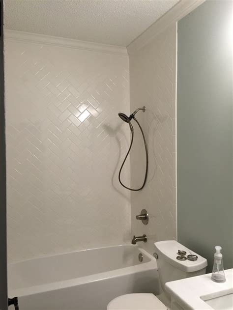 shower curtain height from floor shower curtain height