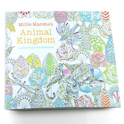 secret garden coloring book for sale philippines aliexpress buy animal kingdom book coloring books