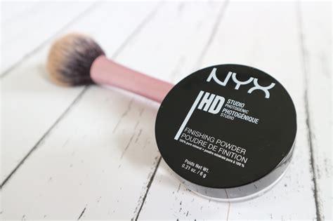 Nyx Finishing Powder review nyx finishing powder cole