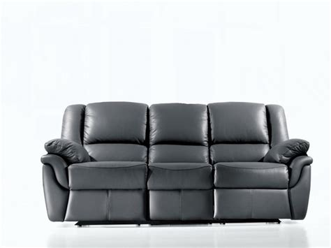 Recliner Suites Leather by Living Room Sofabeds Leather Recliner Sofa 3 Suite
