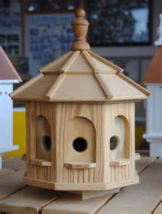 House Plans Nc by Wooden Octagon Bird House Wooden Birdhouses And