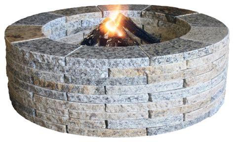 granite pit granite pit kit 23 quot pits by
