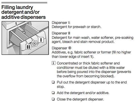 bosch washing machine symbols untitled diynot forums