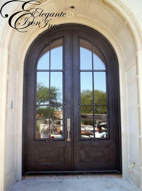 Iron Front Door Best 20 Iron Front Door Ideas On Iron Doors Wrought Iron Doors And Mediterranean