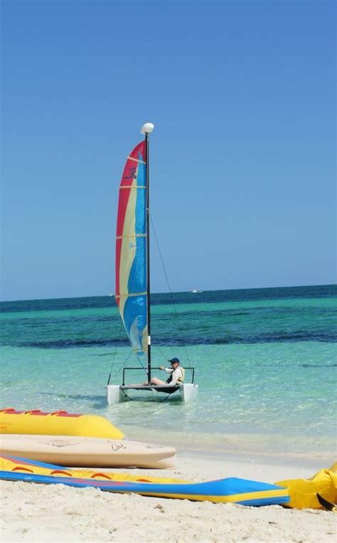 catamaran freeport bahamas hobie cat for rent at the activity shack the grand