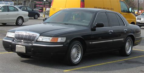 free car manuals to download 2002 mercury grand marquis seat position control 1997 ford thunderbird lx owners manual