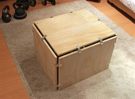 plyo box ply products