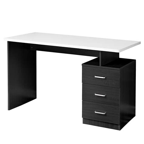 black desk with drawers black desk with drawers mariaalcocer com