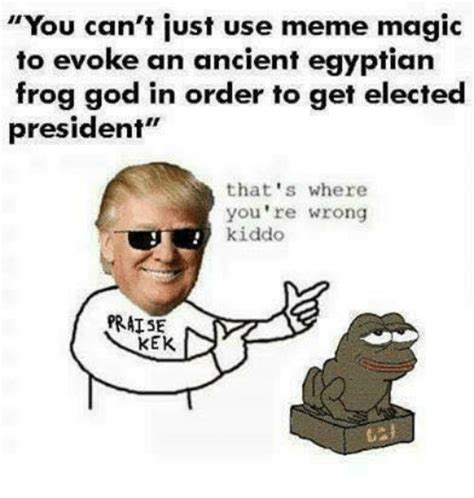 Magic Meme - funny kek memes of 2017 on sizzle pale