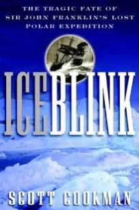 Nonfiction Book Review Ice Blink The Tragic Fate Of Sir
