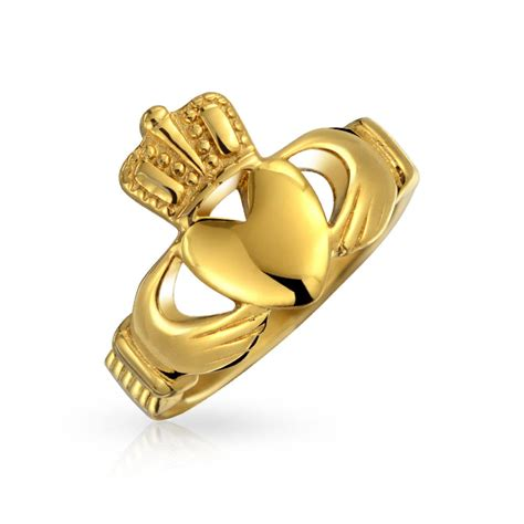 bling jewelry claddagh ring from bling jewelry epic