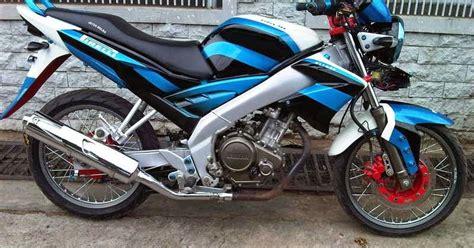 modifikasi yamaha scorpio jap style klassik tapi elegant modifikasi motor yamaha new vixion keren holidays oo