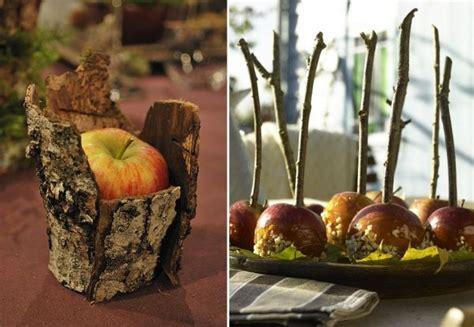 apple decoration ideas for this fall