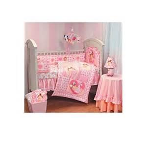 strawberry shortcake 8pc crib bedding set