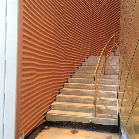 Decorative External Wall Panels by Decorative Grc 3d Wall Panels Exterior 3d Wall Panels