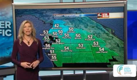 is shay still the meteorologist at wfts tv in ta fl the appreciation of booted news women blog wfts shay