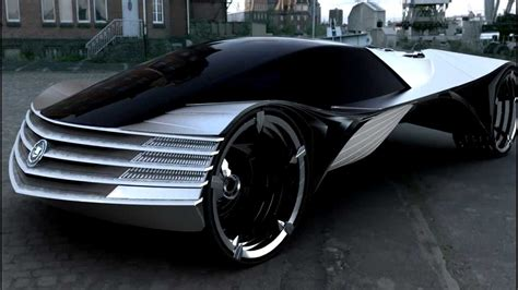 thorium fuel concept car wtf cadillac youtube