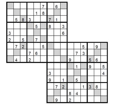 sudoku printable para imprimir gratis sudoku doble x medio para imprimir 3 sudoku gratis para