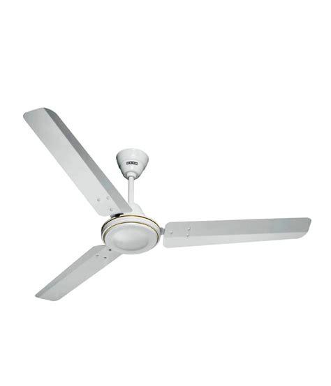 Usha High Speed Ceiling Fan usha 1200 mm striker ceiling fan white high speed