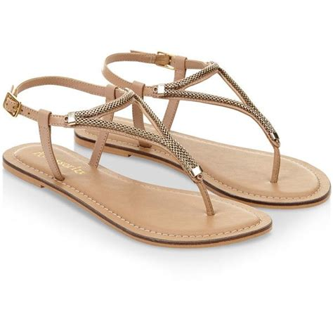 flat sandals 25 best ankle flats ideas on