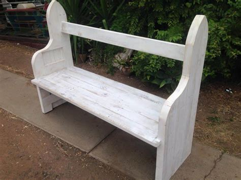 upcycled bench upcycled pallet garden bench