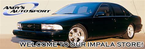 96 impala ss performance chip chevrolet impala parts impala sport compact car parts