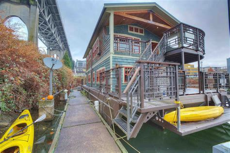 boat house rental seattle alice on lake union executive lease leased