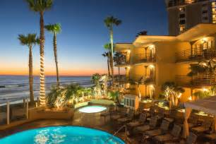 Search Hotels Near An Address Book Pacific Terrace Hotel In San Diego Hotels