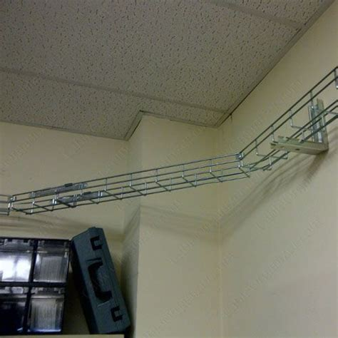 ceiling cable management 54 best images about datacenter cable management on