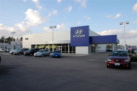 hyundai western branch hyundai chesapeake car dealership in chesapeake va