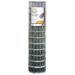wire home depot everbilt 4 ft x 50 ft 14 galvanized steel welded