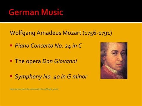 mozart biography ppt timeline of wolfgang amadeus mozart video search engine