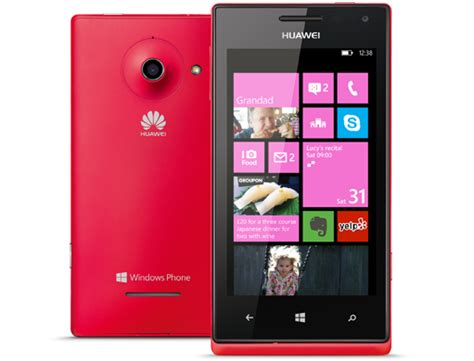 Huawei Windows Phone huawei ascend w1 windows phone kenya