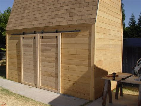 Build A R For A Shed by 13 Comprehensive Plans And Walk Thru S To Build Shed Doors