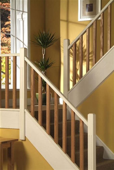 Staircase Spindles Ideas Spindles For Stairs Ideas Door Stair Design