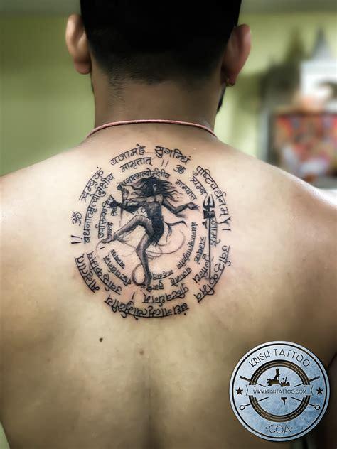 natraj tattoo goa tattoo krish custom tattoos