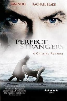 film love with a perfect stranger perfect strangers 2003 film wikipedia