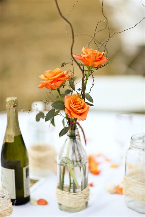Simple Centerpieces To Make Simple Wedding Centerpieces Home Decorating Ideas