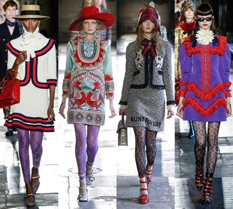 New Collection Gucci Flappy inspired gucci resort 2017 collection dresses designs designers collection