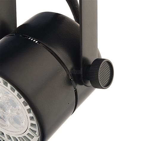 mr16 track lighting fixtures gu10 mr16 black mini track light fixture