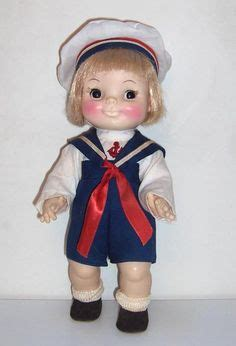 My Other Half By Cyndi Dianing my other dolls on 1970s 1980s and scouts