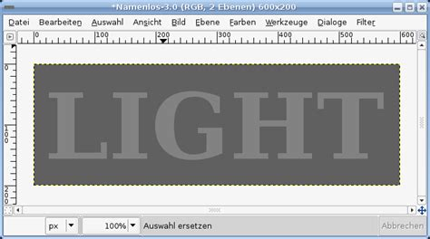 construct 2 text tutorial create a highlighted chrome text tutorials gimpusers com