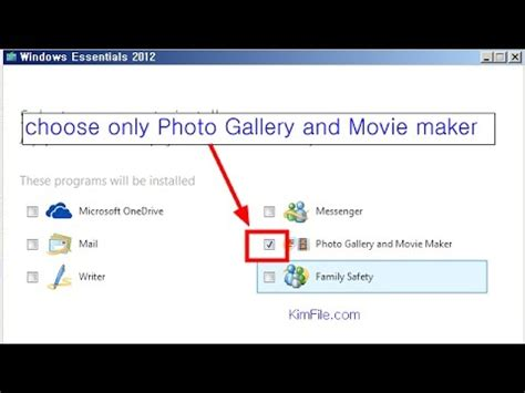 youtube movie maker full version download how to download windows movie maker 2012 offline installer