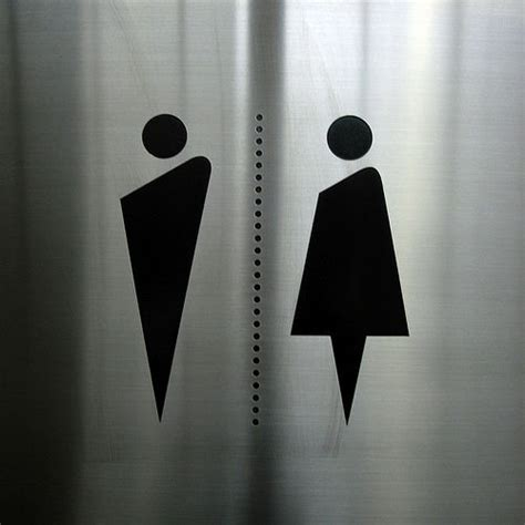 Ada Bathroom Design by Bathroom Signs Scot2342 Flickr