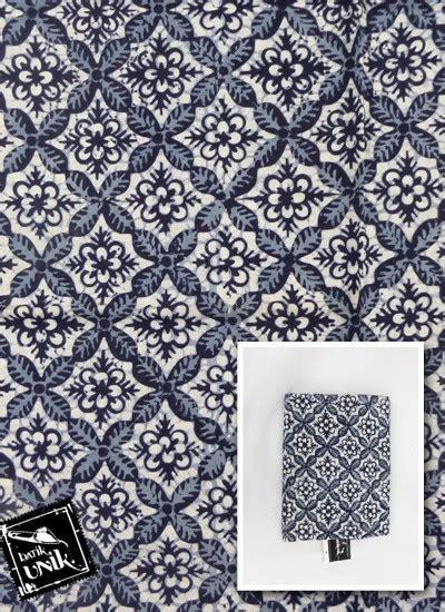 Batik Gamis Kd Melati Warna kain batik cap motif bunga melati kain batik cap murah