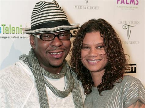 Bobby Brown Dating by Bobby Brown Proposes To Etheridge On